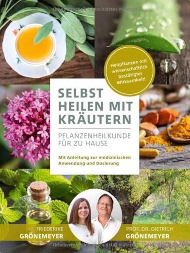 Heilpflanzen Welt Book